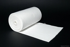 Polyester Nonwoven Needle Punched Felt Filter Cloth