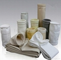 Dust Collector Filter Bags 1