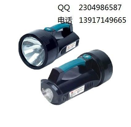 便携式超强气体探照灯 1