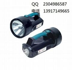 便攜式超強氣體探照燈