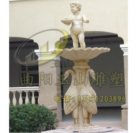 大同装饰欧式雕塑 (中国)