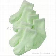 Baby baby socks non-slip socks