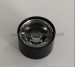 Infrare Optical Lens With High Power