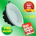 12w LED ceiling light 11USD