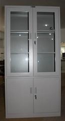 鋼質文件櫃
