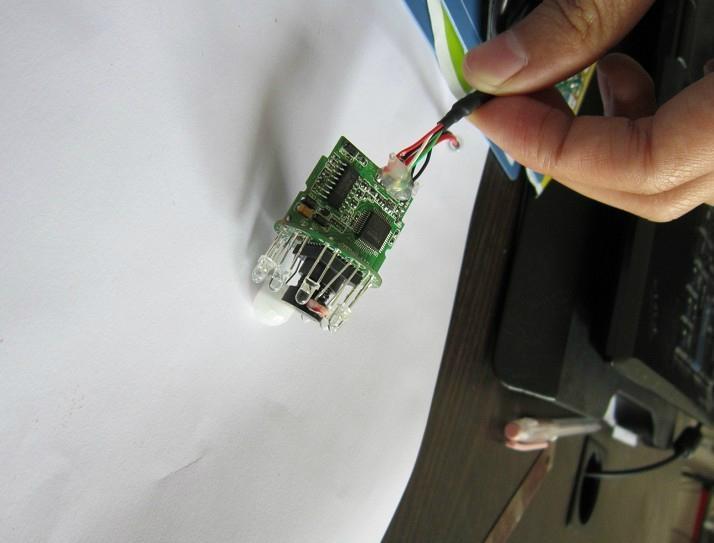 USB工業用攝像頭模組 2