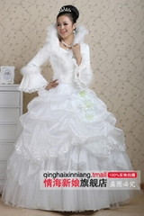 2013 wedding dress HS257-168 Free Shipping around the World