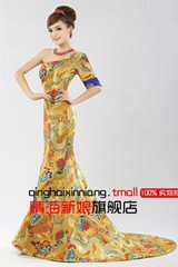 2013 wedding dress QP522-498 Free Shipping Around the World