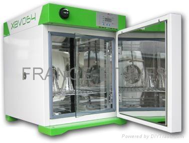 Laboratory Microbiological Incubator-XB225 1