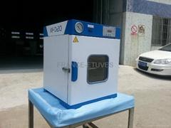 Laboratory Vacuum Drying Oven-XF020