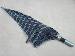 蓮花骨防風雨傘