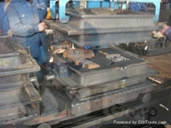 Various Material Sand Casting