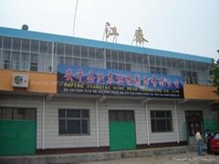 Anping Jiangtai Wire Mesh Producing Co., Ltd