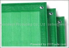 Plastic Safety Fencing