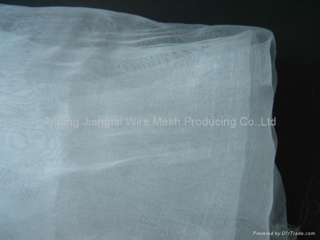 Mosquito Netting 1