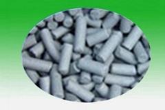 煤质溶剂回收活性炭