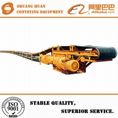 High quality belt conveyor