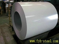 outdoors construction prepainted galvanized steel coils