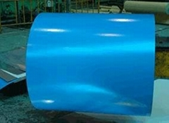 color painted ppgi steel coil