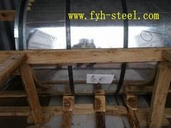 pre painted ppgi steel coils