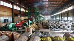 prepainted galvanized steel coils manufacturer