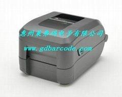 斑馬Zebra商用型條碼打印機
