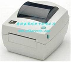 Zebra条码标签打印机