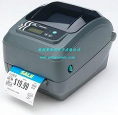 斑馬條碼打印機