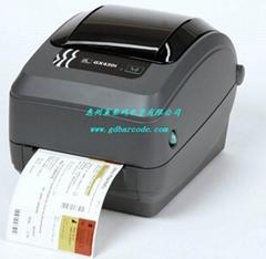 斑馬標籤打印機