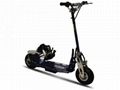X-Treme XG-505 Gas Kick Scooter