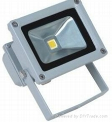 LED投光燈50W
