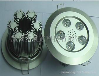 LED天花燈15W 1