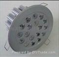 LED天花燈54