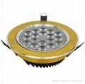 LED天花燈18W 2