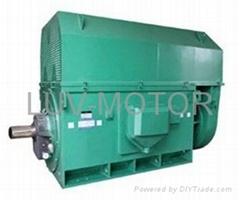 YKS系列6KV9中型高压三相异步电动机