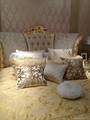 solid Furniture, new style bedroom suite