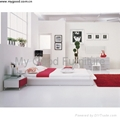 home Furniture, panel bedroom style