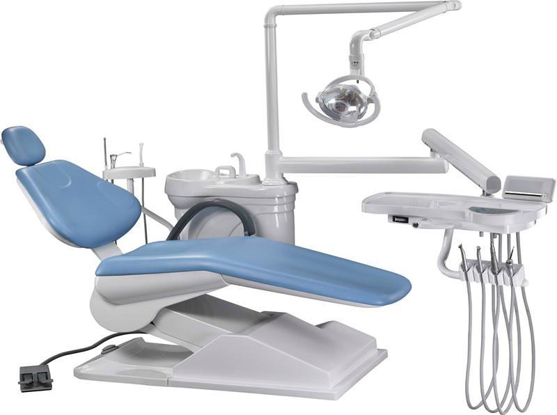 Electric Dental Chair Hl A01 Sashion China Trading