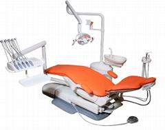 Left-handed Dental Chair