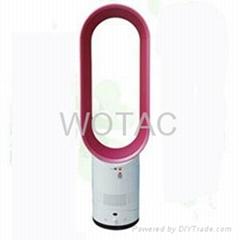 16 inch Oval-shaped bladeless fan/Air multiplier