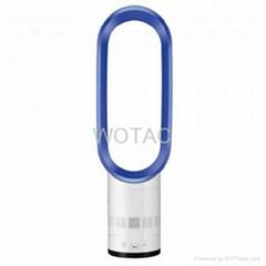 16 inch Oval-shaped bladeless fan