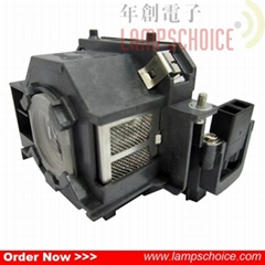 Epson Elplp41 Replacement Projector Lamp