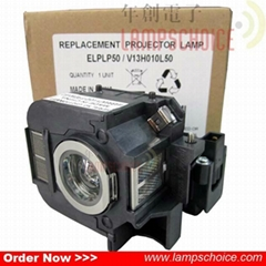 Epson Elplp50 Replacement Projector Lamp