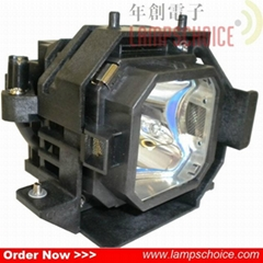 Epson Elplp31 Replacemnt Projector Bulbs