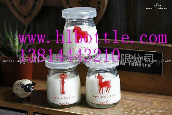一斤鲜奶瓶 5
