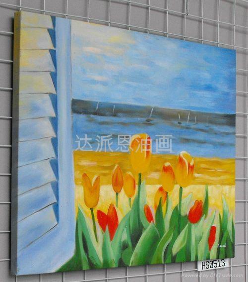 花卉陽台 3