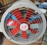 優質軸流式風機防護罩