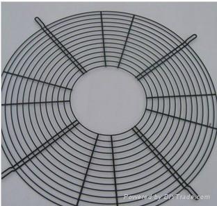 优质交直流风机防护罩 2