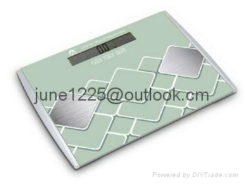 ELECTRONIC PERSONAL SCALE 1