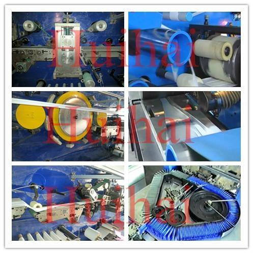 Full Automatic Sanitary Napkin Machine 3